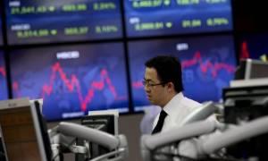 Capital controls: Ισχυροί κραδασμοί στις αγορές της Ασίας και της Ευρώπης από την Ελλάδα