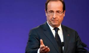 Δημοψήφισμα 2015 – Ολάντ: Θέλουμε την Ελλάδα στο ευρώ – Η συμφωνία είναι εφικτή