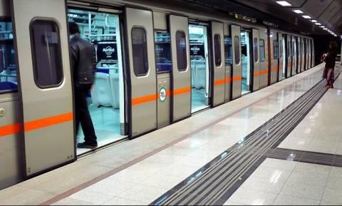 Αποκαταστάθηκε η κυκλοφορία στο Μετρό μετά τη πτώση γυναίκας στο σταθμό της Δάφνης
