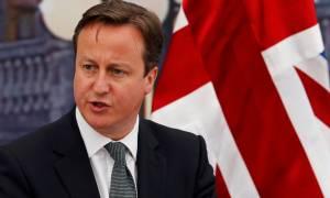 Δημοψήφισμα-Κάμερον: Η Βρετανία θέλει συμφωνία Ελλάδας-Ευρωζώνης