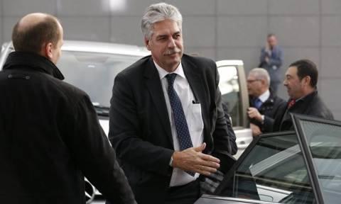 Σέλινγκ: Η Ευρωζώνη έτοιμη ανά πάσα στιγμή για νέες διαπραγματεύσεις
