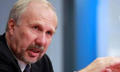 Νοβότνι: Την Τετάρτη η απόφαση της ΕΚΤ για την έκτακτη χρηματοδότηση