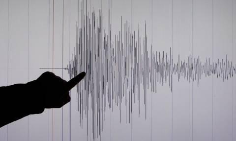 Σεισμός 5.8R στο Περού
