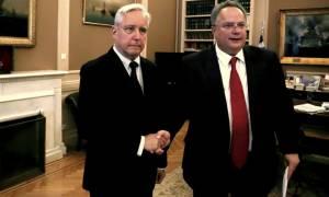 Δημοψήφισμα 2015 – Πιρς: Υπάρχει ακόμη χρόνος για συμφωνία