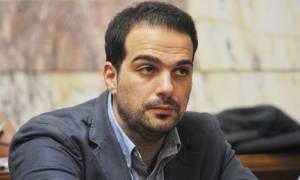 Δημοψήφισμα - Σακελλαρίδης: Απαραίτητη η ειλικρίνεια σε μια διαπραγμάτευση