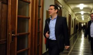 Capital controls - Συνάντηση με Τσίπρα ζητούν οι εκπρόσωποι του επιχειρηματικού κόσμου