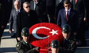 Η Τουρκία σχεδιάζει να εισβάλει στη Συρία