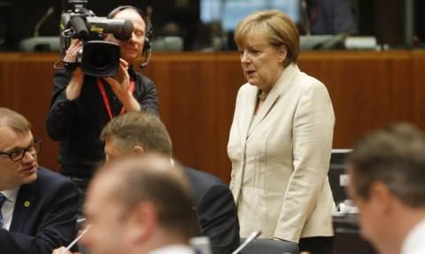 Δημοψήφισμα 2015 - Μέρκελ: Πρόγραμμα και πρόταση εκπνέουν την Τρίτη 30 Ιουνίου
