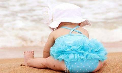 Διακοπές με το μωρό - Τι πρέπει να γνωρίζετε για τη διαμονή σας