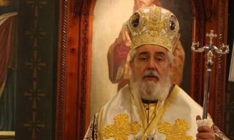 Σε ιερή επανάσταση κάλεσε ο Μητροπολίτης Φωκίδος κληρικούς, μοναχούς και λαϊκούς