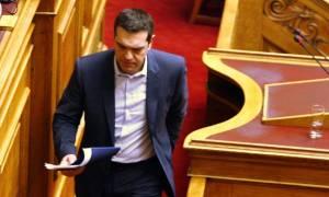 Δημοψήφισμα 2015: Συνέντευξη του Πρωθυπουργού στην ΕΡΤ απόψε το βράδυ