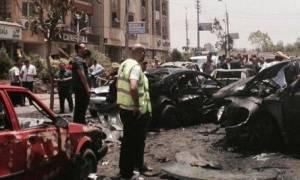 Αίγυπτος: Υπέκυψε στα τραύματά του ο γενικός Εισαγγελέας (video)