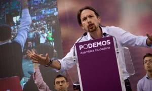 Δημοψήφισμα 2015: Το Podemos καταγγέλλει τον εκβιασμό της Ελλάδας από τους δανειστές