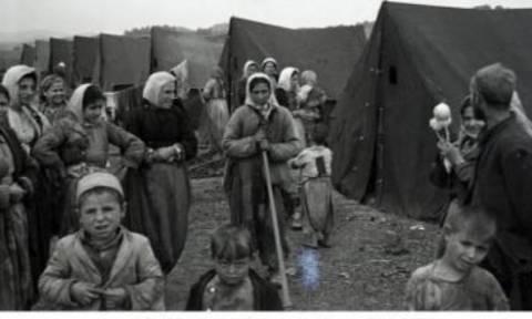 Αλβανία: Εκδήλωση στους Αγίους Σαράντα για τη «γενοκτονία» των Αλβανοτσάμηδων