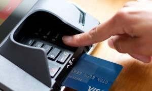 Capital controls - Visa Europe: Κανονικά οι συναλλαγές με κάρτες