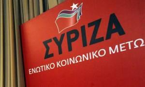 Αιχμηρή απάντηση ΣΥΡΙΖΑ: Η καταστροφή φέρει φαρδιά πλατιά την υπογραφή Σαμαρά