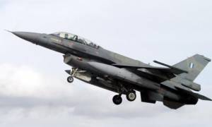 Νέος γύρος παραβιάσεων από τουρκικά αεροσκάφη στο Αιγαίο