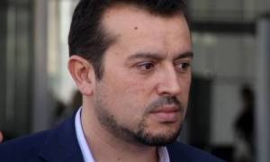 Δημοψήφισμα - Παππάς: Ολέθριο λάθος να συνδέεται το δημοψήφισμα με την παραμονή στο ευρώ