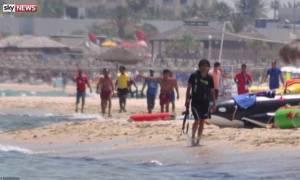 Τυνησία: Έγιναν οι πρώτες συλλήψεις για την πολύνεκρη επίθεση