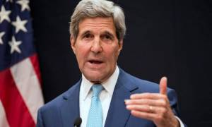 Δημοψήφισμα - Κέρι: Οι ΗΠΑ δεν επιθυμούν ένα Grexit