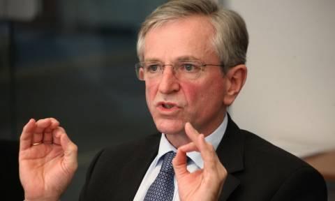 Μόλτερερ: Η Ευρωπαϊκή Τράπεζα Επενδύσεων θα συνεχίσει τη χρηματοδότηση προγραμμάτων στην Ελλάδα
