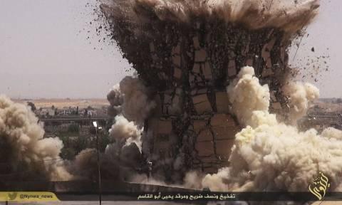 UNESCO: Εγκλήματα πολέμου οι καταστροφές αρχαιολογικών μνημείων από το ΙΚ
