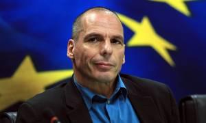 Βαρουφάκης: Δεν μπορούν να μας διώξουν από το ευρώ