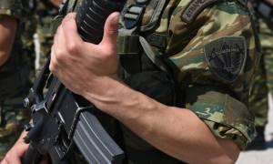 Δημοψήφισμα 2015: Ολιγοήμερη αναβολή για την κατάταξη σε Στρατό - Ναυτικό - Αεροπορία