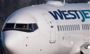 Kαναδάς: Αεροπλάνο της WestJet άλλαξε πορεία λόγω απειλής