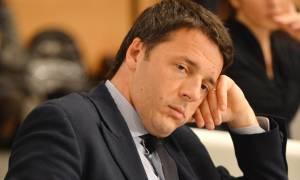 Δημοψήφισμα 2015 - Ματέο Ρέντσι: Ο Γιούνκερ έκανε λάθος να ξεκινήσει την εκστρατεία υπέρ του «ναι»