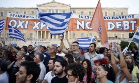 Greece debt crisis: Tsipras may resign if Greeks vote yes