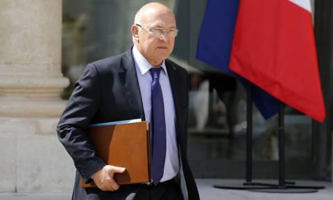 Δημοψήφισμα - Σαπέν: Το Grexit δεν θα είναι δράμα για την υπόλοιπη Ευρώπη