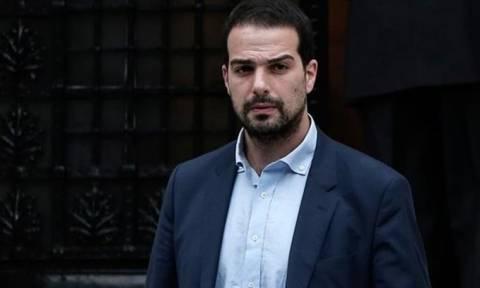 Δημοψήφισμα 2015 - Σακελλαρίδης: Μνημείο ανευθυνότητας οι δηλώσεις Θεοχάρη