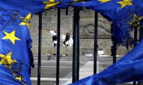 Kinjg World News: Η ΕΚΤ θα καταρρεύσει σε περίπτωση ελληνικού Grexit