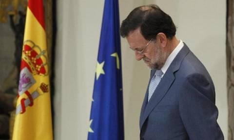 Δημοψήφισμα -  Ραχόι: Ένα Grexit θα στείλει το μήνυμα ότι το ευρώ είναι αναστρέψιμο