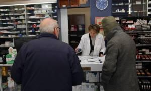 ΠΦΣ: Ομαλά η εξυπηρέτηση των πολιτών στα φαρμακεία