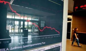 Εκκαθάριση των συναλλαγών της περασμένης εβδομάδας στο Χρηματιστήριο Αθηνών