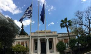 Δημοψήφισμα 2015 - Πρόταση της κυβέρνησης για χρηματοδοτικό και αναδιάρθρωση χρέους