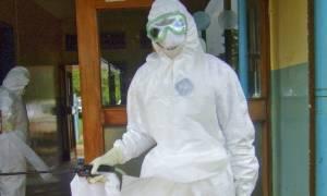 Ο Έμπολα επέστρεψε στη Λιβερία