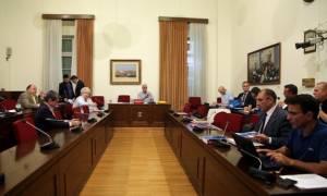 Εξεταστική για τα Μνημόνια: Τα πρακτικά των συνεδριάσεων ΕΕ, ΕΚΤ και ΔΝΤ  ζήτησε ο Βίτσας