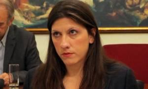 Δημοψήφισμα 2015 - Κωνσταντοπούλου: Δεν μπορεί να ακυρωθεί το δημοψήφισμα