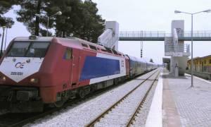 Δημοψήφισμα 2015: Έκπτωση 50% στα εισιτήρια σε τρένα και προαστιακό από την ΤΡΑΙΝΟΣΕ