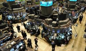 Με ήπια άνοδο έκλεισε η Wall Street