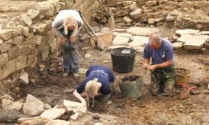 Ρουμανία: Ανακαλύφθηκε απολίθωμα γιγάντιου δεινοθηρίου ηλικίας 7 εκ. ετών