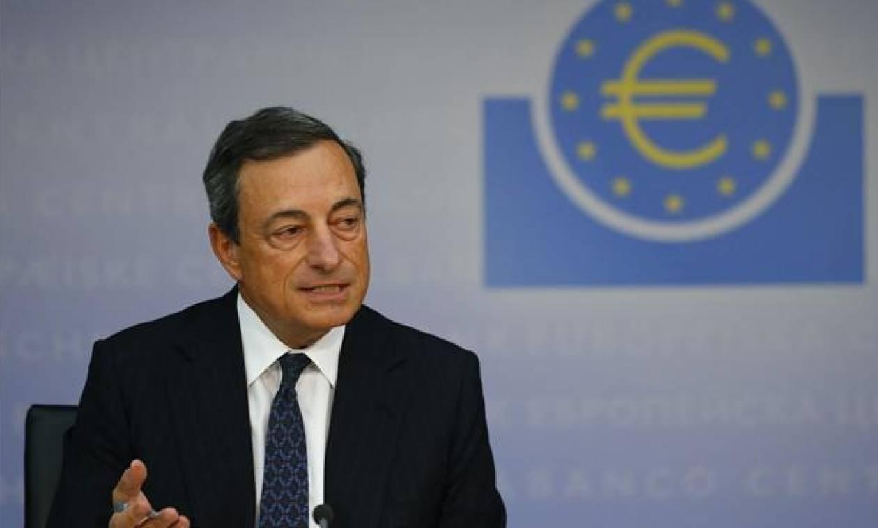 Capital controls: Κρίσιμη συνεδρίαση της ΕΚΤ για την Ελλάδα