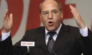 Δημοψήφισμα: Κατηγορώ Γκίζι σε Γκάμπριελ για ανάμειξη στα εσωτερικά της Ελλάδας