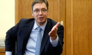 Capital controls - Βούτσιτς: Αρνητικές οι συνέπειες ενδεχόμενης ελληνικής πτώχευσης