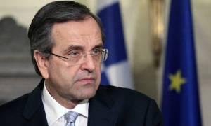Δημοψήφισμα 2015: Συνάντηση Σαμαρά - Θεοχαρόπουλου σήμερα (01/07) το μεσημέρι