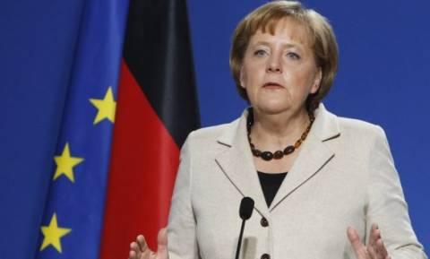 Δημοψήφισμα 2015 - SZ: Η Μέρκελ αυξάνει την πιθανότητα για ελάφρυνση του χρέους