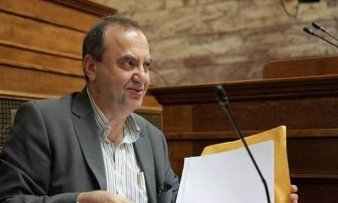 Δημοψήφισμα 2015 - Στρατούλης: Σε πανικό οι δανειστές επειδή δεν πληρώσαμε το ΔΝΤ